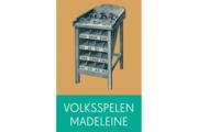 Volksspelen Madeleine