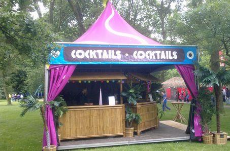 Cocktailpartner