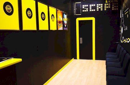 Escape Room Vlaanderen