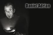Goochelaar Daniel Adrian