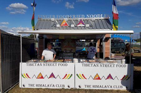 The Himalaya Club