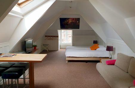 Lange Jan Hotel