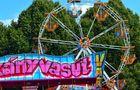 Festival-wheel Reuzenrad Verhuur