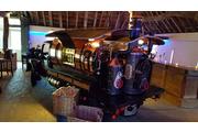 The beertruck