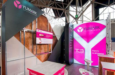 Yumark 3D Framework
