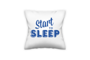 Start To Sleep - Spreker Annelies Smolders