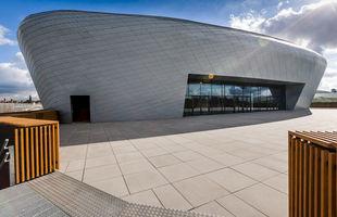 Docks Dome