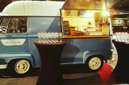 Bar Estafette
