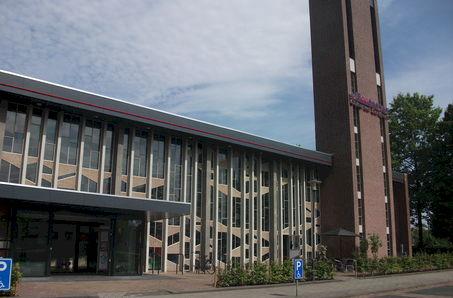 Cultureel Centrum De Boodschap
