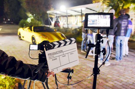 Filmworkshop