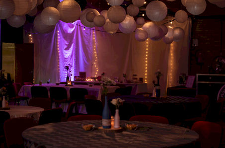 Enchanted music & events