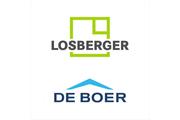 Losberger De Boer België