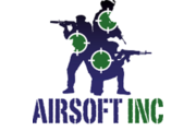 Airsoft INC. (in De Uithof)