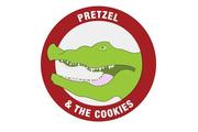Pretzel And The Cookies