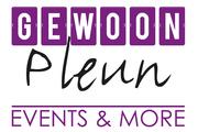 Gewoon Pleun - Events & More