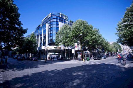 Hyllit Hotel Antwerpen
