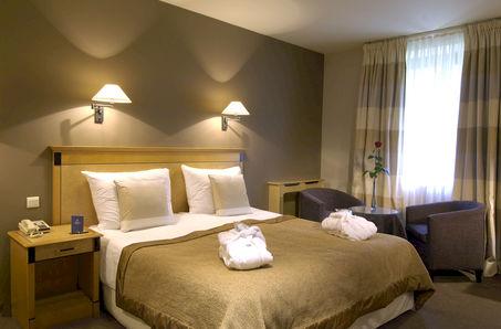 Martin's Grand Hotel Waterloo