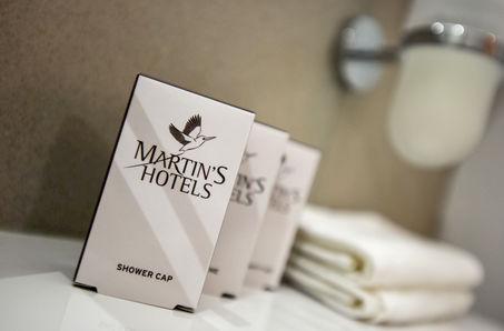 Martin's Louvain-la-Neuve