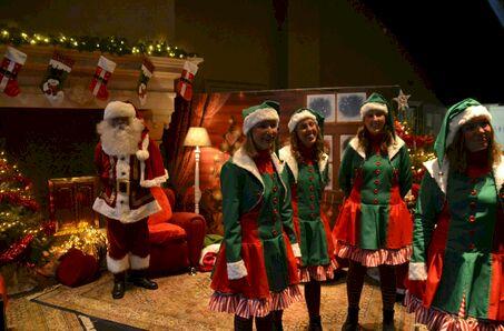 Sinterklaas - animo vzw