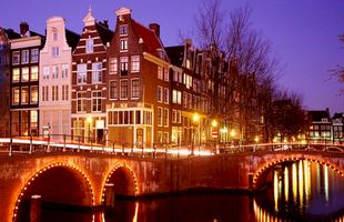 Amsterdam Top Tours & Events