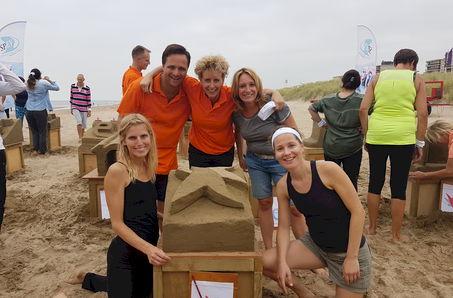 Evenementenbureau SPEV/Noordwijk-Events