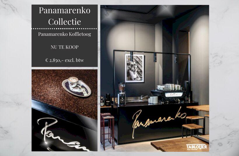 Verkoop Panamarenko Koffietoog - Foto 1