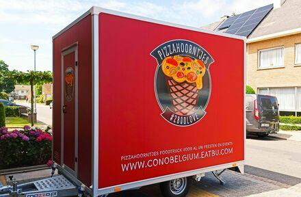 Onze nieuwe trailer staat klaar! - Foto 1