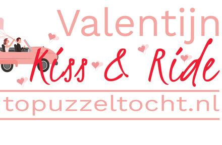 Valentijn Kiss & Ride  - Foto 1