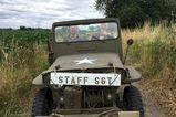 Geef opa een rit met een willys jeep cadeau ! - Foto 3
