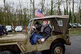 Geef opa een rit met een willys jeep cadeau ! - Foto 4