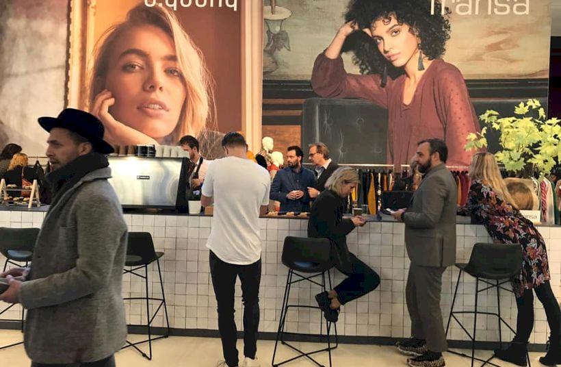 Modefabriek 2020 - Foto 1