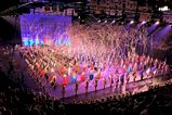 Reeds 8 jaar kiest de grootste taptoe van België voor special-effects.be - Foto 1