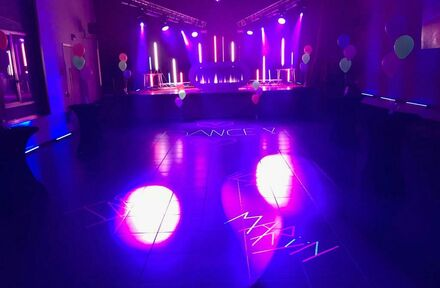 Neon party - Foto 1