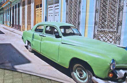 Cubaanse sfeer op Buggenhout kermis - Foto 1
