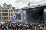 Brussels Summer Festival - Foto 5