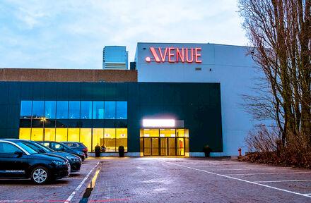 Antwerp Expo breidt uit met nieuwe eventlocatie: Avenue - Foto 1