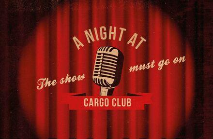 Cargo Club Antwerpen lanceert 'A night at: Cargo Club': kleinschalige dinnershows voor bedrijven - Foto 1