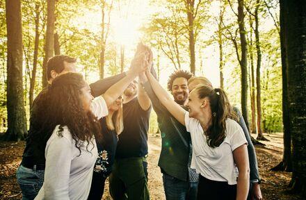 Duurzame ontwikkelingstrajecten voor teams en bedrijven - Foto 1