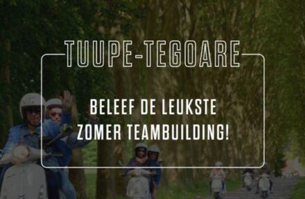 Tuupe-Tegoare - Beleef de leukste zomer teambuilding! - Foto 1