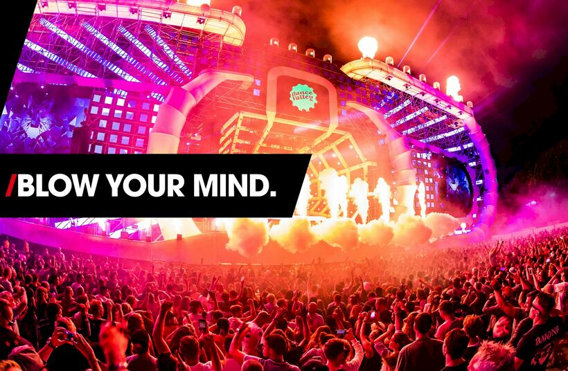 LUX Group blow your mind! - Foto 1