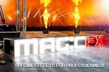 LUX group, verdeelt nu ook MAGIC FX. - Foto 1