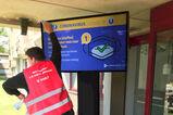 Outdoor schermen voor ziekenhuizen - Foto 4
