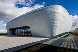 De Wild Gallery en Docks Dome, twee eventlocaties die de regels van sociale afstand respecteren - Foto 3
