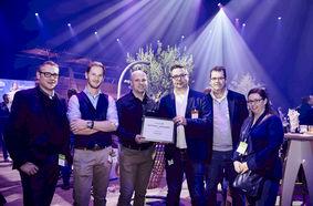 Wie is 'the best of the best' in evenementenland?