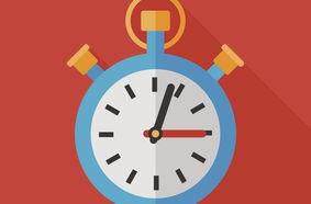 5 top-tips om tijd te winnen als eventplanner