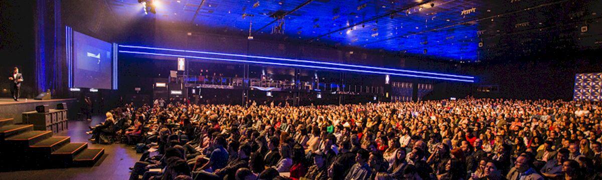 Organisatie congressen en seminaries