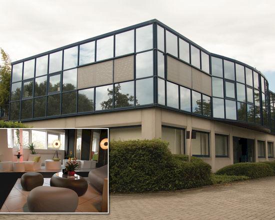 Art of confusion 7theaven en fabula productions werken vanaf nu samen onder 1 dak - Kantoor onder het dak ...