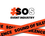 Sociale media kleuren oranje voor event- en cultuursector