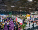 EventSummit op 20 mei in Jaarbeurs als Fieldlab testevenement