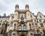 Studenten University of Westminster lanceren het internationaal programma voor digitale stages